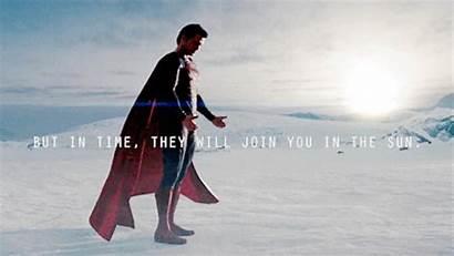 Superman Steel Movie