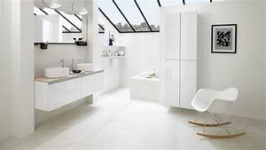 salle de bains moderne sur mesure schmidt With schmidt salle de bain