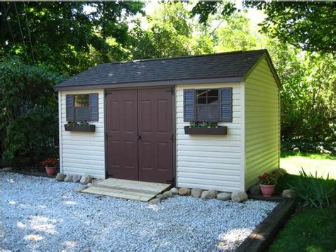 storage shed converted to house 23 creative storage sheds turned into tiny houses