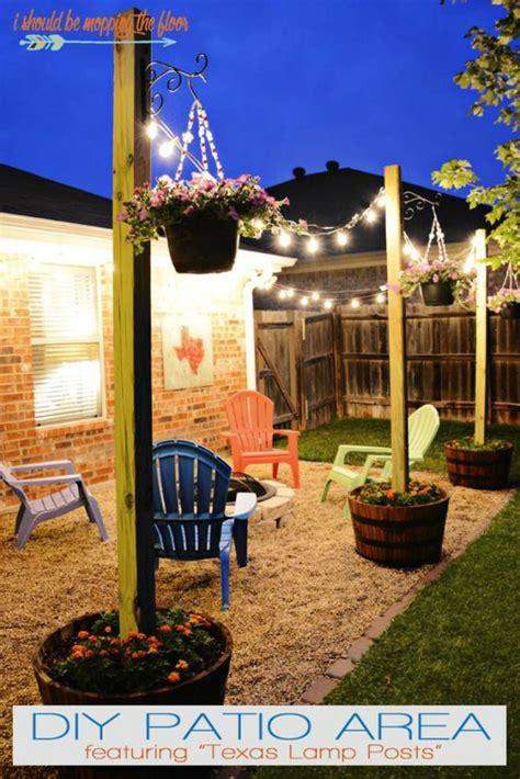 Cheap Backyard Ideas For by 25 Best Inexpensive Backyard Ideas On