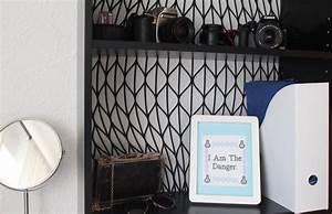 Ikea Hängeregal Stoff : ikea regal mit stoff beziehen copykato innocent glow ~ Watch28wear.com Haus und Dekorationen