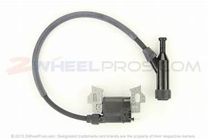 Ignition Coil Replacement Parts For Honda Power Equipment