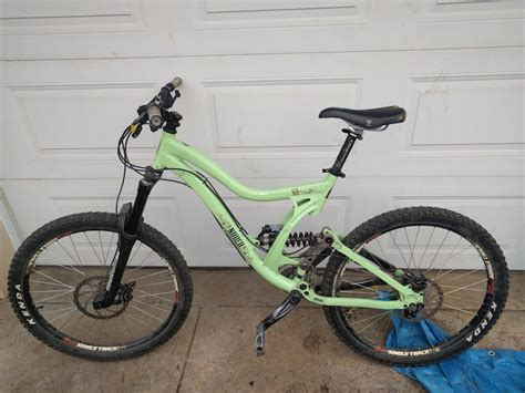 2008 norco six 3 price drop for sale