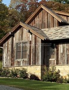 reclaimed wood wall treatments how to use barn siding With barn wood exterior siding
