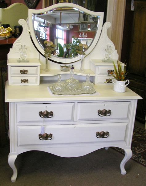 antique vanity table modern dressing table with mirror vintage and modern