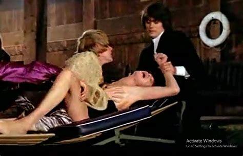 Jane Birkin Nude Forced Sex Scene Scandal Planet