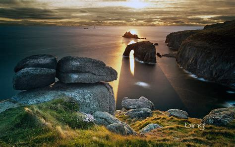 sizes lands   cornwall england flickr