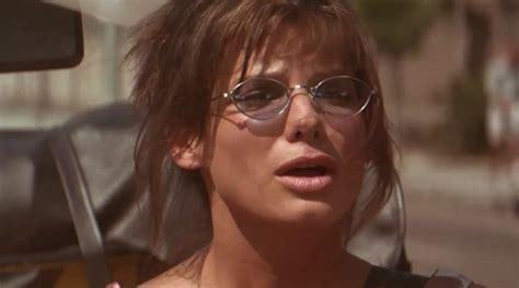 Sandra Bullock - Speed 2 Cruise Control - Snapikk.com