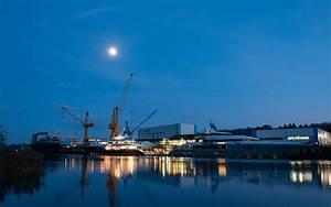 Mega Yacht Builders