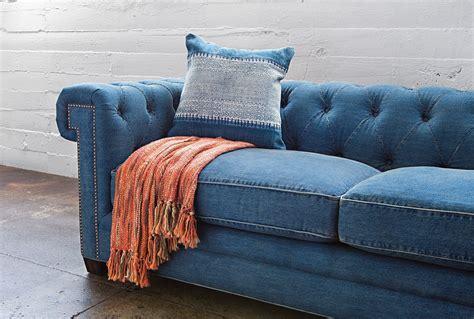 Denim Sofa Ikea 2 Denim Sofas Blue Denim Sofa Neat As Slipcovers For Sofas