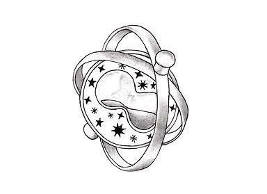 image result  time turner drawing   tattoos