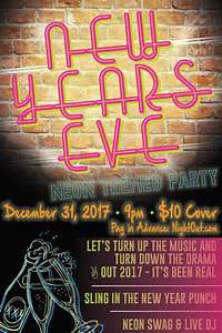 punch bowl social detroit neon new year tickets