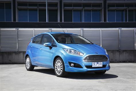 ford fiesta sport review  caradvice