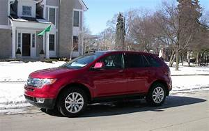 Gmc Acadia  Ford Edge  Suzuki Xl7 - Comparison