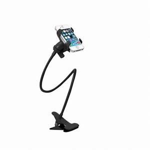 Support Photo Pince : pince support pour t l phone portable flexible ~ Teatrodelosmanantiales.com Idées de Décoration