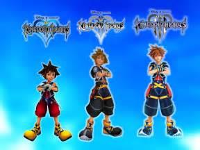 Sora Kingdom Hearts deviantART