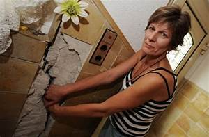 Risse In Der Wand Ausbessern : leonberg h user rei en nach erdw rmebohrung stuttgart ~ Lizthompson.info Haus und Dekorationen