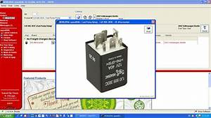 Suspecting Fuel Pump Relay Needs Replacement  Where Is It