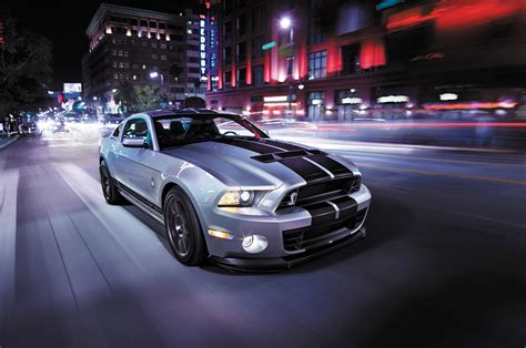 2014 Ford Shelby Gt500 Reviews And Rating