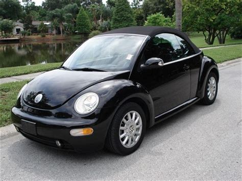 Used Volkswagen Beetle For Sale By Owner