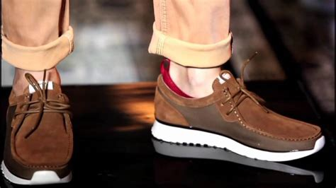 sepatu pria sepatu kulit sepatu kulit pria clarks summer 2014 collection