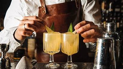 Cocktail Craft Bartender Casino Festival Service Sugarhouse