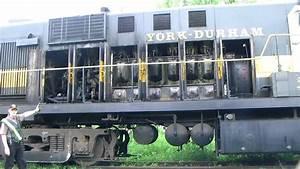 How It Works  Diesel Electric Locomotive