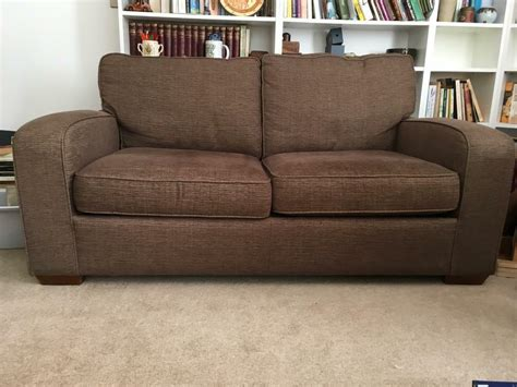 bed settee lewis lewis sofa bed in norwich norfolk gumtree