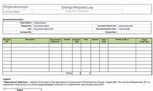 change control process tutorial With change management process document template