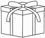 Coloring Box Gifts Colorear Para Regalos Dibujos Sheet sketch template