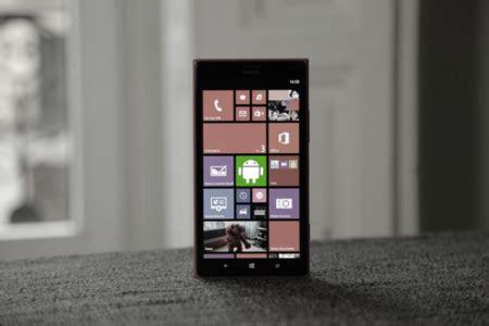 si鑒e microsoft y si microsoft abre una puerta a las aplicaciones android en windows phone