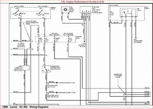 Urgently Needed Wiring Diagrams - Clublexus