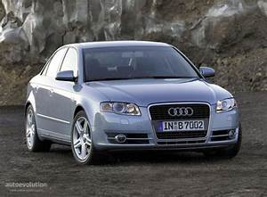 Audi A4 Ersatzteilkatalog : audi a4 2004 2005 2006 2007 autoevolution ~ Kayakingforconservation.com Haus und Dekorationen