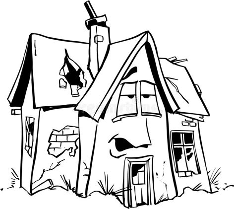 fix clipart black and white home repair real estate vector clipart stock