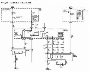 2003 Chevy Silverado Radio Wiring Diagram C1