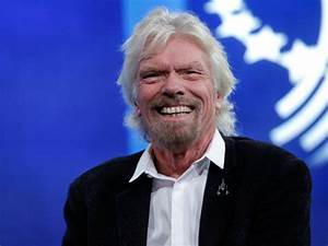 What Richard Branson, Elon Musk, and 22 other successful ...