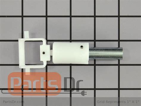 wrx ge ice solenoid kit parts dr
