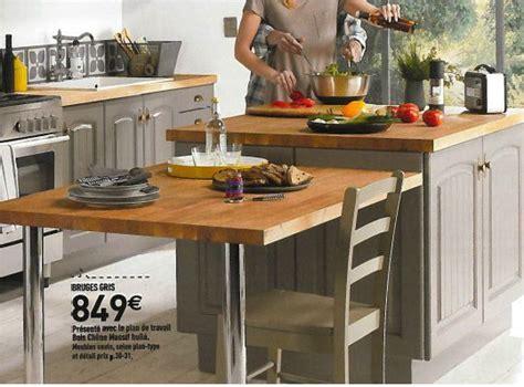 cuisine bruges blanc conforama modele bruges conforama photo de cuisine équipée en route pour une nouvelle aventure la