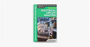 U200eelectrical Circuit Analysis Multiple Choice Questions And