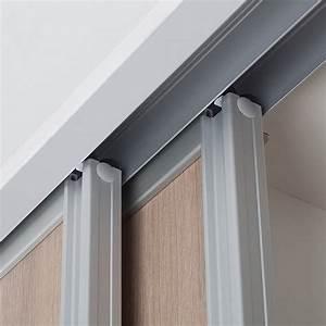 Bauhaus Türen Außen : schienen bauset platz da alu silber l nge mm bauhaus ~ Buech-reservation.com Haus und Dekorationen