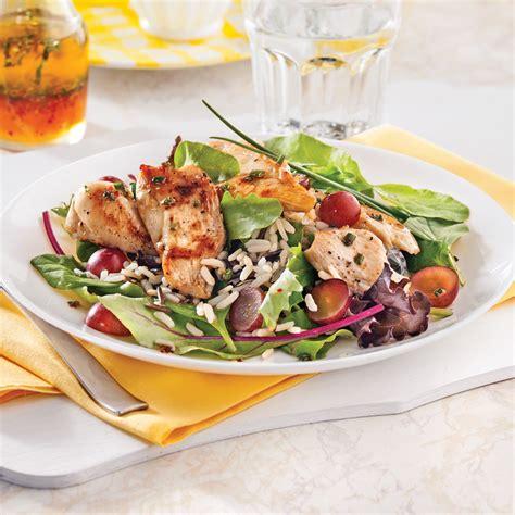 cuisine sauvage recettes salade sauvage 3 riz poulet 28 images la fille de l