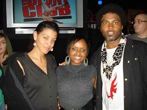 Hair Butterfly From Digable Planets (page 2) - Pics about ...