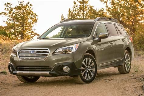2017 Subaru Outback Pricing For Sale Edmunds
