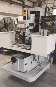 XYZ SMX 2500 with ProtoTrak SMX control for sale