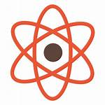 Molecule Icon Vector Transparent Svg Background Icons