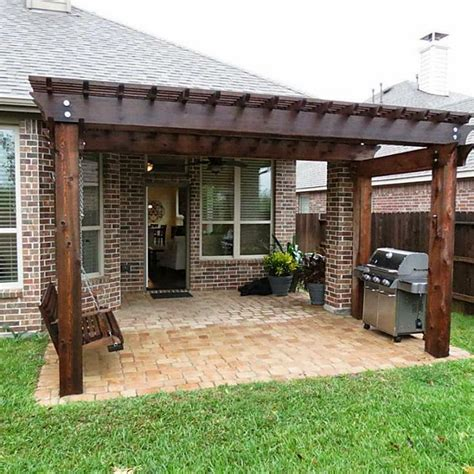 Pergola Off Of An Existing Covered Porch  In The Garden. Woodard Aluminum Patio Furniture. Lowes Patio Swing Cushion Replacement. Used Patio Furniture For Sale Montreal. The Patio Store Erie Pa. Patio Furniture Feet Cups. Jaclyn Smith Patio Furniture At Kmart. Garden Furniture Trade Uk. Outdoor Furniture Fabric Malaysia