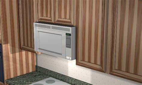 Upper Cabinets Adjacent To A Microwave. Contemporary Wall Art Decor. Slab Yard. Floor To Ceiling Windows Cost. Landscape Contractors. Gray Side Table. Drawer Freezer. Hanging Microwave. Lilly Pulitzer Bedspread