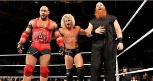 Backstage News on Ryback, Dolph Ziggler, Erick Rowan and ...