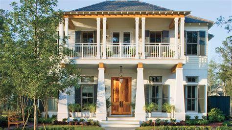 bayou bend plan   house plans  porches
