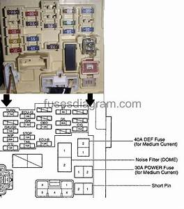 98 Toyota Camry Wiring Diagram